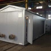 Блок очистки топливного газа установки ЭЛОУ