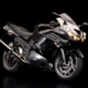 Kawasaki ZZR1400 фото