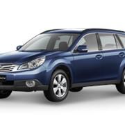 Автомобиль Subaru Outback фото