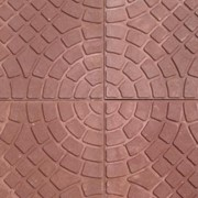 Тротуарная плитка Antika фото