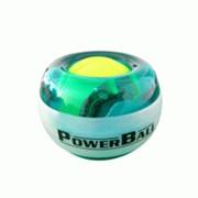 Кистевой тренажер PowerBall с LED подсветкой фото