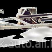 Лодочный прицеп Вектор ЛАВ-81015 фото