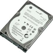 Жесткий диск Samsung Momentus 2.5', 320GB, SATA II фото