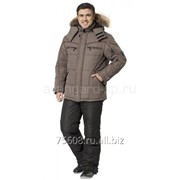 Куртка утепленная Базис Артикул: 158021 фото