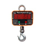 Весы электронные крановые TOR OCS-0,5-T 0,5T фото