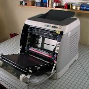 Комплексное техническое обслуживание офисного оборудования фото