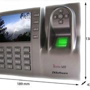 Проектирование автоматизированного контроля доступа фото