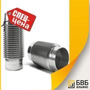 Компенсатор для систем отопления 08Х18Н10Т КСОТ ARM 65-16-50 (ПКЭ) фото