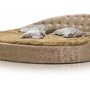 Кровать Монако Базовый размер: 245 x 238 h 80 см. фото