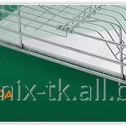 Корзина кухонная для верхних модулей 150мм - 351Creta