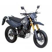 Мотоцикл городской Motard 200 DD фото