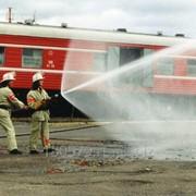Пожарные стволы ОРТ-50 и ОРТ-50А фото