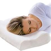Анатомические подушки фото