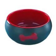 Железные и керамические миски для кошек, собак, грызунов. фото