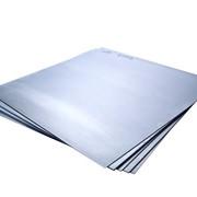 Лист нержавеющий 1,2x1000x2000 (AISI304, 08X18H10, 2B) фото
