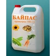 Гербицид Байпас Прометрин, 500 Г/Л Фасовка 5 Л
