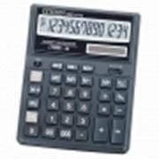 Калькулятор CITIZEN SDC-414II, 14 разрядный, настольный фото