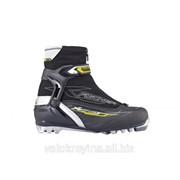 Ботинки беговые Fischer Xc Control-S03313 фото