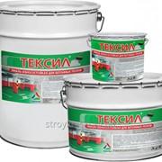 Тексил — краска для бетонных полов фото