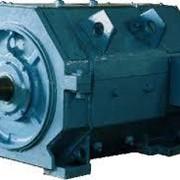 Электродвигатели для экскаватора фото