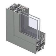 Алюминиевые профиля фото
