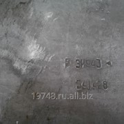 Круги, листы 06ХН28МДТ фото