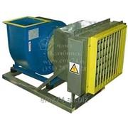 Агрегат электрокалориферный типа СФОЦ фото