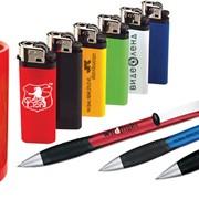 Печать на сувенирной продукции: на ручках, кружках, флешках и мн. др. фото