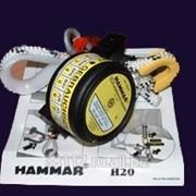 Гидростатическое разобщающее устройство Hammar H20 фото