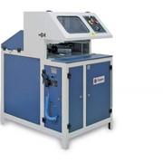 OMR 114 Автоматический углозачистной станок фото