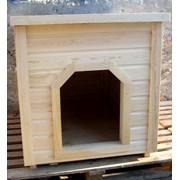 Будка для собаки Модель Найда фото