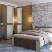 Спальня Сюзанна-1 фото