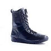 Ботинки штурмовые Кобра фото
