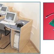 Мультимедийный интерактивный класс по информатике Rinel-Lingo фото