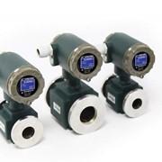 Расходомеры электромагнитные L-серии Питерфлоу РС фото