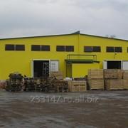 Строительство овощехранилищ (ID: 207300:3586775)