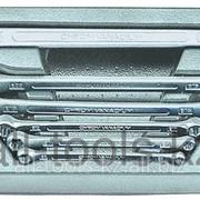 Набор накидных ключей Е-профиль - Torx 6 пр. - Е6-Е24 Код:5062 фото