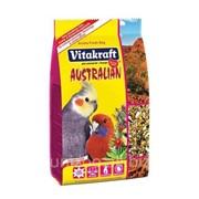 Корм для Австралийских попугаев Vitakraft, кактус 750 гр фото