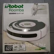 Робот пылесос Irobot Roomba 527 фото