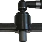 Пневматические реверсивные вальцовочные машины РВК-152 фото