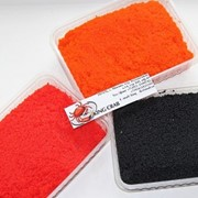 Масаго из исландской,норвежской мойвы все цвета,влага 2% фото