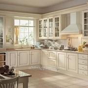 Кухня Классика О145 фото