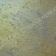 Декоративная краска Кристаллин фото