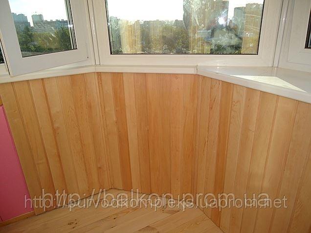 Заказать пол на балконе в киеве promobud.ua 46710.