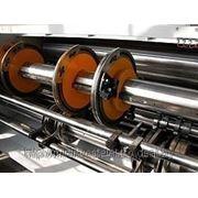 Флексо-принтер-слотер для произодства гофротары XT-L и тары из картона