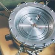 Барометр-анероид М-110 фото