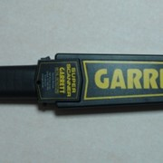 Металло-детектор досмотровый GARRET фото