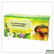 Чай/напиток №35 Доброе сердце природы от опухолевых заболеваний фото