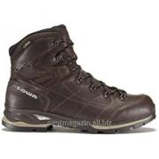 Ботинки HUDSON GTX MID фото