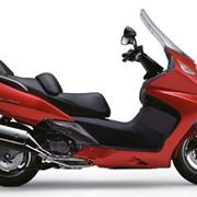 Скутер Honda Silver Wing 400